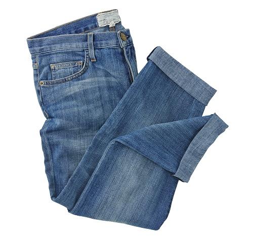 "These Current/Elliot <a href=""http://boydsphila.com/product/currentelliottboyfriend-jean/"">Boyfriend Jeans</a> ($210) will be 20% starting Wednesday. Image credit: Boyds"