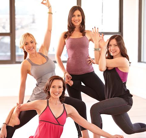 Photo courtesy of Health Yoga Life