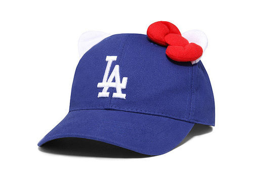 """Image via <a href=""""http://la.racked.com/archives/2014/04/01/hello_kitty_teams_up_with_the_dodgers_on_toocute_merch.php"""">Racked LA</a>"""