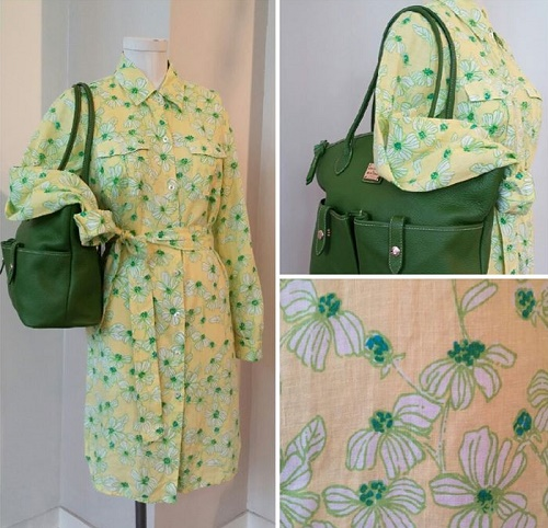 """Shop Lilly Pulitzer and Dooney and Bourke at Greene Street Consignment. Image credit: <a href=""""https://www.facebook.com/shopgreenestreet/"""">Greene Street Consignment/Facebook</a>"""