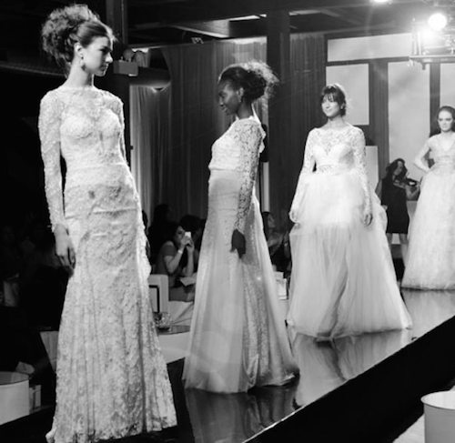 "Photo: Brides, Bubbles, and Bliss 2013 <a href=""https://www.facebook.com/bridesbubblesandbliss/photos/pb.145552328791155.-2207520000.1395712281./737412649605117/?type=3&amp;theater"">via</a> Facebook"