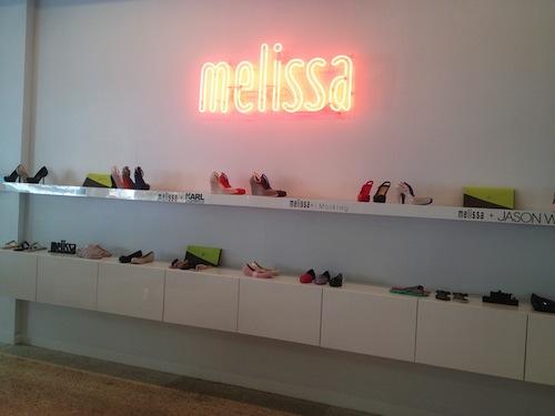 Image Via Melissa Shoes