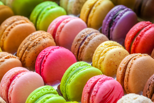 Yes, NYC Macaron Day Is a Real Thing, and It's Today