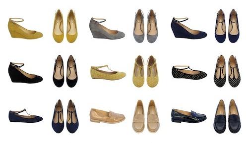 """Image via <a href=""""http://www.maraisusa.com/new-stuff/shoes"""">Marais</a>"""