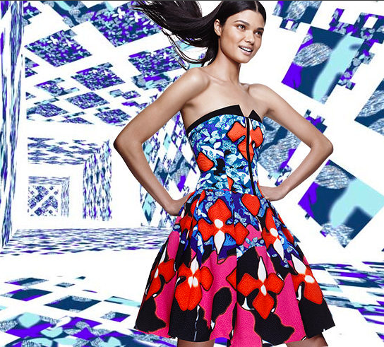 """Images via <a href=""""http://la.racked.com/archives/2014/02/05/peter_pilotto_x_target_what_to_buy_where_to_buy_this_sunday.php"""">Racked LA</a>"""
