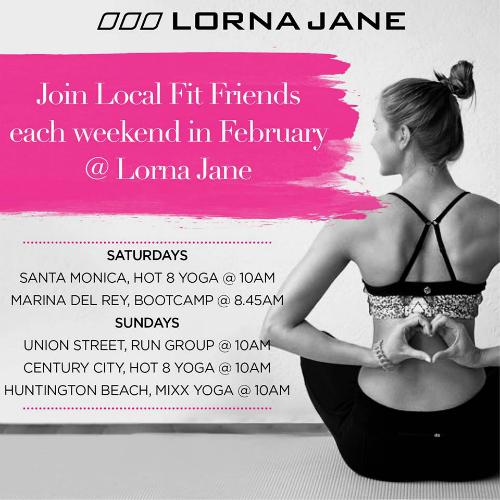 "Flyer via Lorna Jane/<a href=""https://www.facebook.com/photo.php?fbid=630806756954980&amp;set=a.146650092037318.22059.146640468704947&amp;type=1&amp;theater"">Facebook</a>"