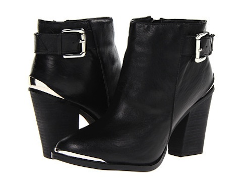 """Yellow Box Christie boots, $82, <a href=""""http://www.zappos.com/yellow-box-christy-black"""">Zappos.com</a>"""