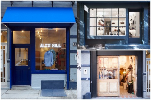 The Three Store Openings That Made Elizabeth Street In 2013