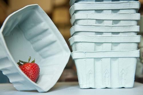 "Image credit: <a href=""http://heirloomhomeandstudio.com/shop/mini-porcelain-berry-basket/"">Heirloom Home and Studio</a>"