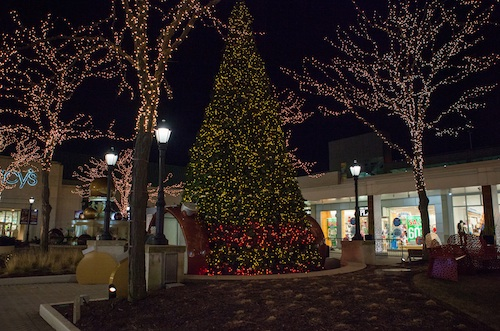 Photo: Courtesy of Westfield Old Orchard