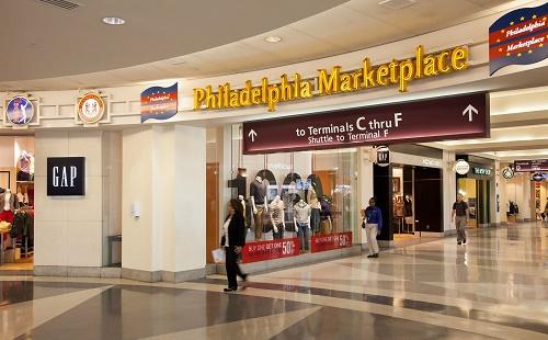 "Image credit: <a href=""http://Paulloftland.com"">Paul Loftland</a> for Philadelphia Marketplace Food and Shops at PHL"
