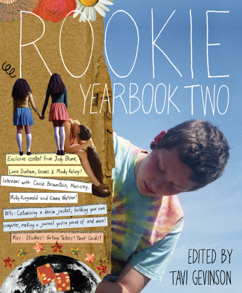 """Image via <a href=""""http://rookiemag.com/shop/rookie-yearbook-two/"""">Rookie Mag</a>"""