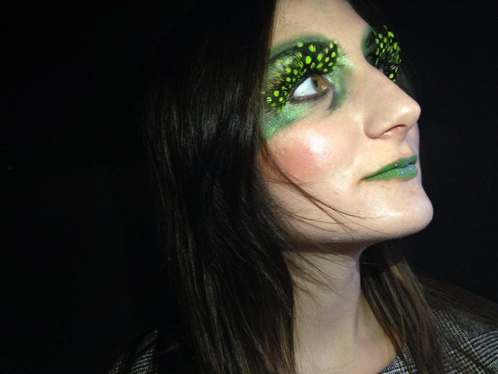 ERA by Ciara's fairy look for Halloween