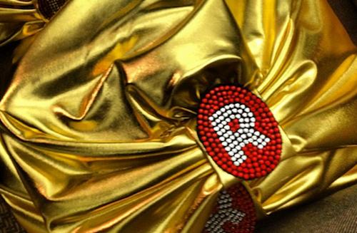 The Racked Golden Turban award