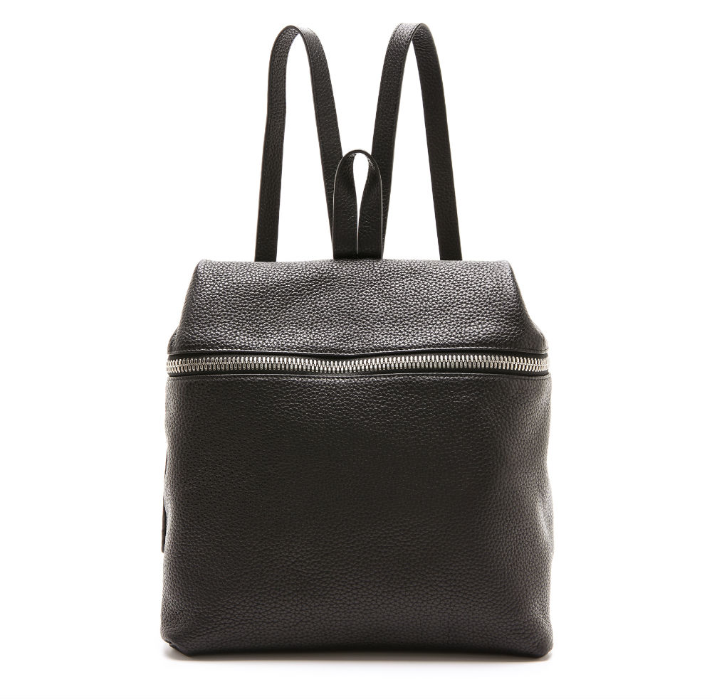 "The KARA backpack, $437 on <a href=""http://www.shopbop.com/backpack-kara/vp/v=1/1562297767.htm"">shopbop.com</a>."