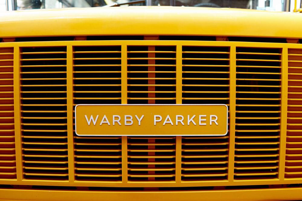 Image via Warby Parker/Facebook