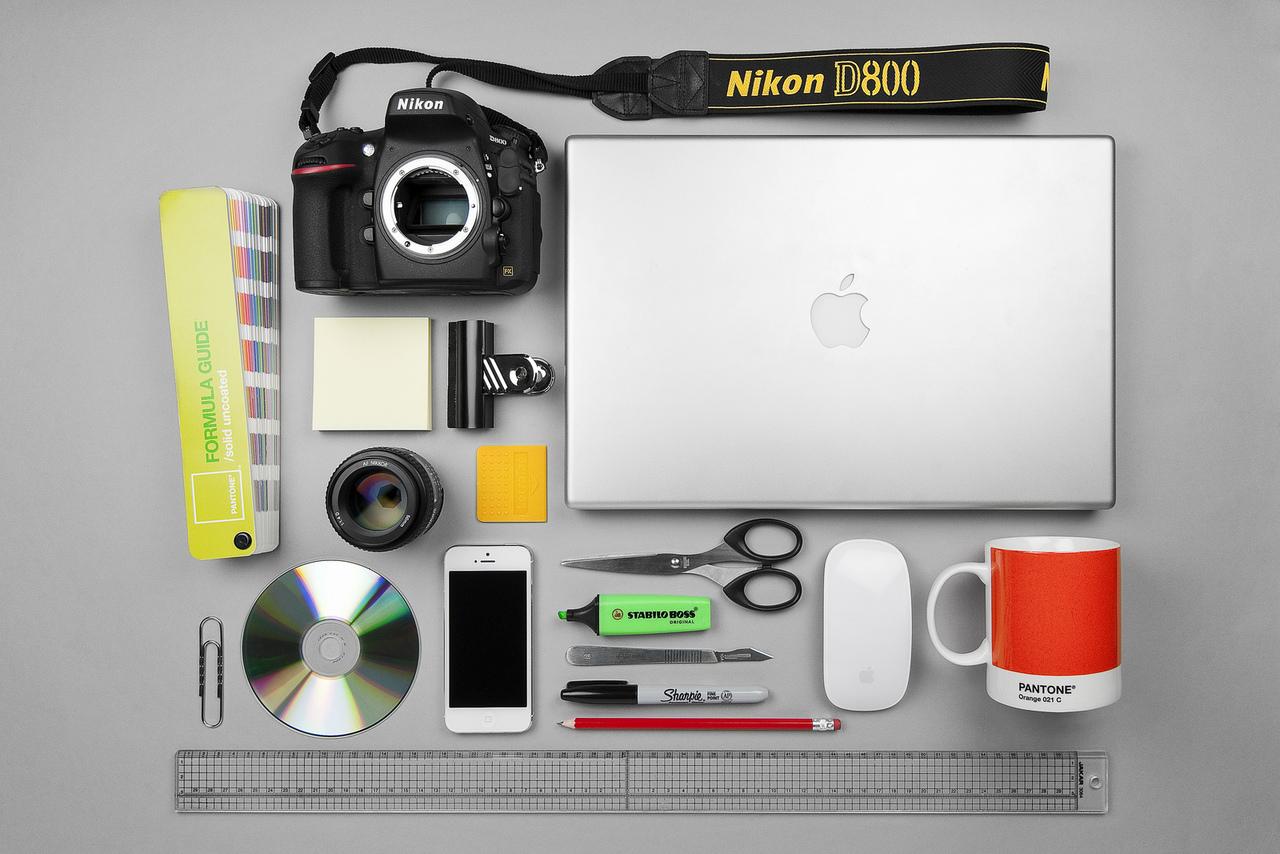 "Image via <a href=""http://thingsorganizedneatly.tumblr.com/page/2"">Things Organized Neatly</a>."