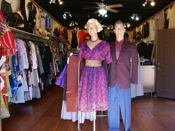 Frock You! Vintage Clothing in North Park