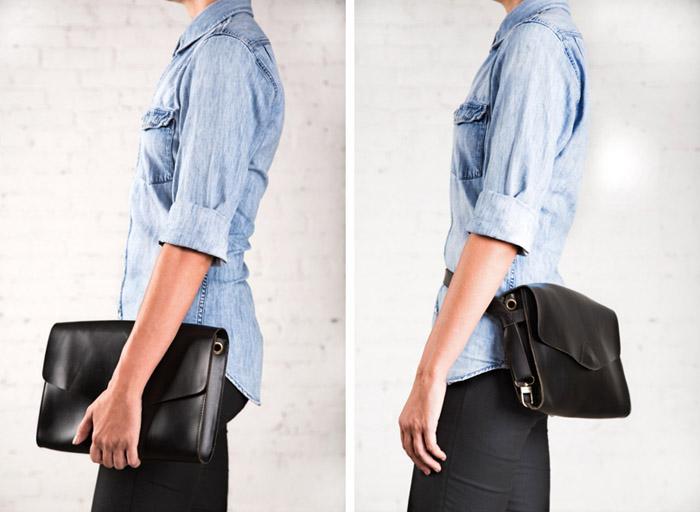 The Mox bag. Image via Vere Verto