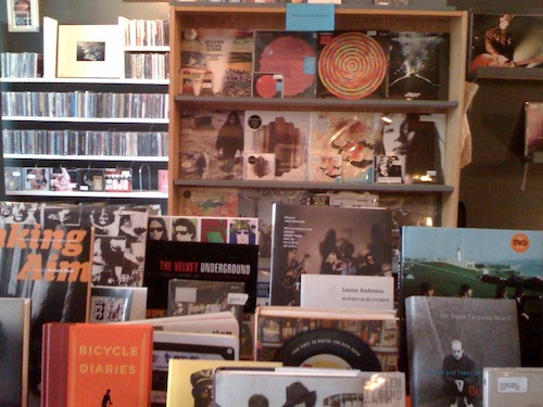 """Image via <a href=""""http://turntabling.net/vinyl-road-rage/record-shops/chicago-record-stores-transistor/"""">Turntabling</a>"""