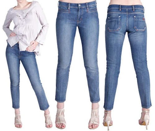 "Image via <a href=""http://www.designer-jeans.eu/mih-jeans-paris/"">Designer Jeans</a>"