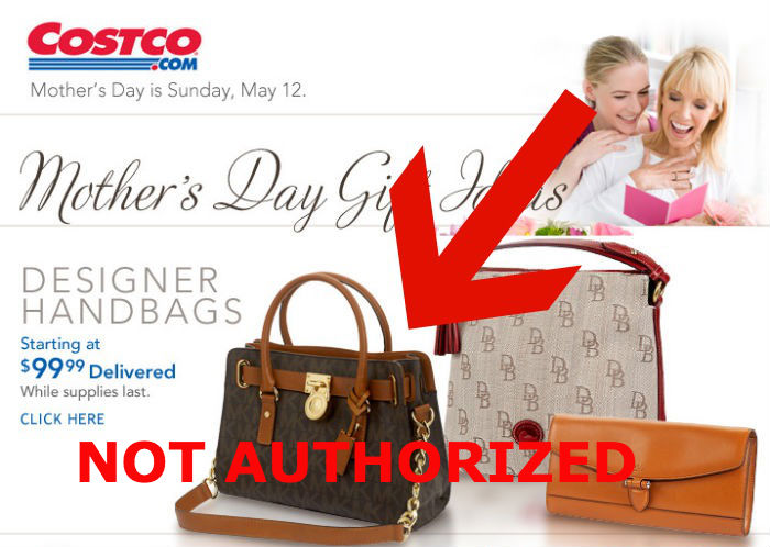 07304ccd99620 Michael Kors Just Slapped Costco With a Big Fat Lawsuit