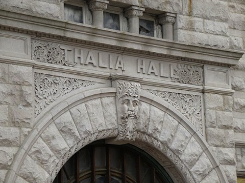 """Image via <a href=""""http://www.chicagoreader.com/chicago/thalia-hall-empty-bottle-weasel-walter-cellular-chaos-acquaintances/Content?oid=10211376"""">Chicago Reader</a>"""