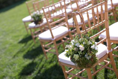 "Image via <a href=""http://www.shutterstock.com/pic-122092723/stock-photo-wedding-aisle-decor.html?src=c8IaMcHkoKIiTwvkIh8xgg-1-9"">Paul Rich Studio</a>/Shutterstock"