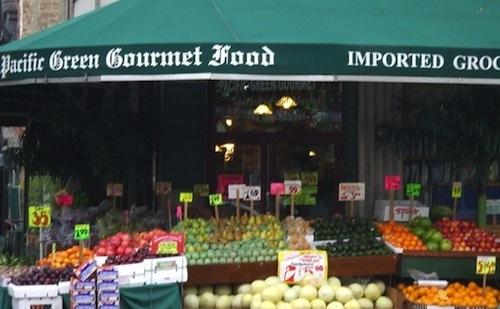 "Image via <a href=""http://www.menuism.com/restaurants/pacific-green-gourmet-food-brooklyn-439880"">Menuism</a>"