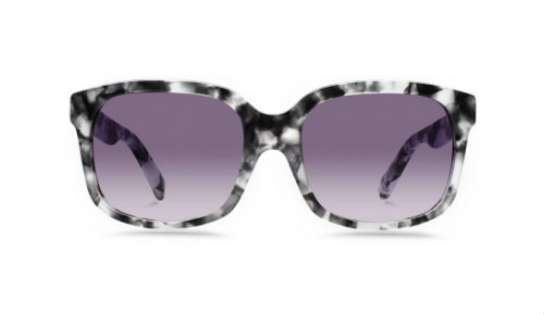 """The Jules Marbled Charcoal <a href=""""http://www.warbyparker.com/women/sunwear/jules-marbled-charcoal-sun-f"""">frames</a>"""