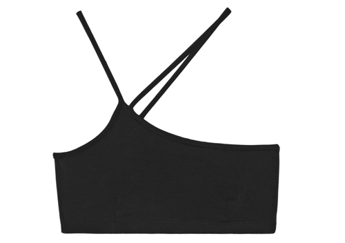 """Could this be the freebie bra in question? Currently <a href=""""http://www.net-a-porter.com/product/363877?cm_mmc=ProductSearch-_-us-_-Tops-_-HELMUT&amp;gclid=CK-s4e7GwLcCFUyY4AodngkARQ"""">$90 at Net-a-Porter</a>"""