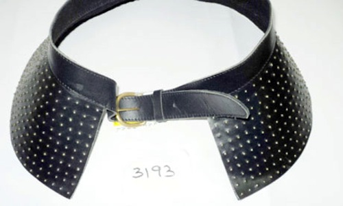 Nobody Freak Out: ASOS Recalled Its Radioactive Belts