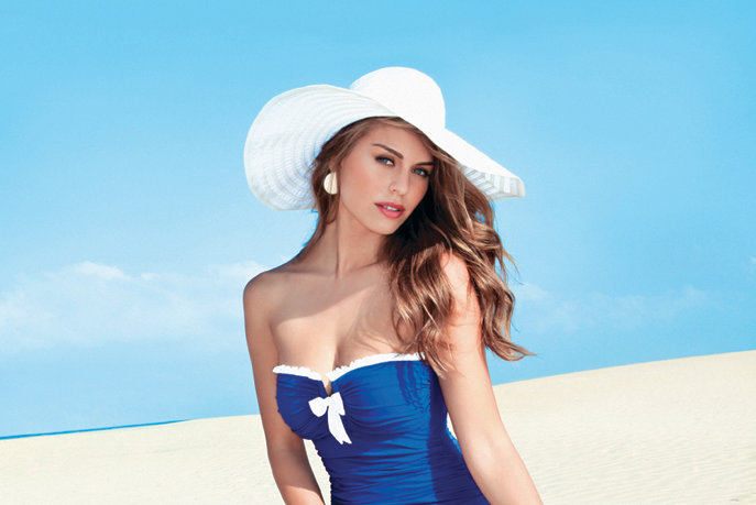 """Photo: <a href=""""http://www.poolsidestyle.com/"""">Poolside Style</a>"""
