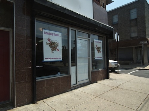 """Image credit: <a href=""""http://blog.philadelphiarealestate.com/hip-thrifty-and-addiction-add-to-east-passyunks-shopping-spree/"""">Brooke Hoffman for Phila. Real Estate Blog</a>"""