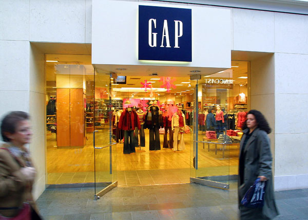 Gap Brands Take the 'Make Cute Shit' Approach to Revamp