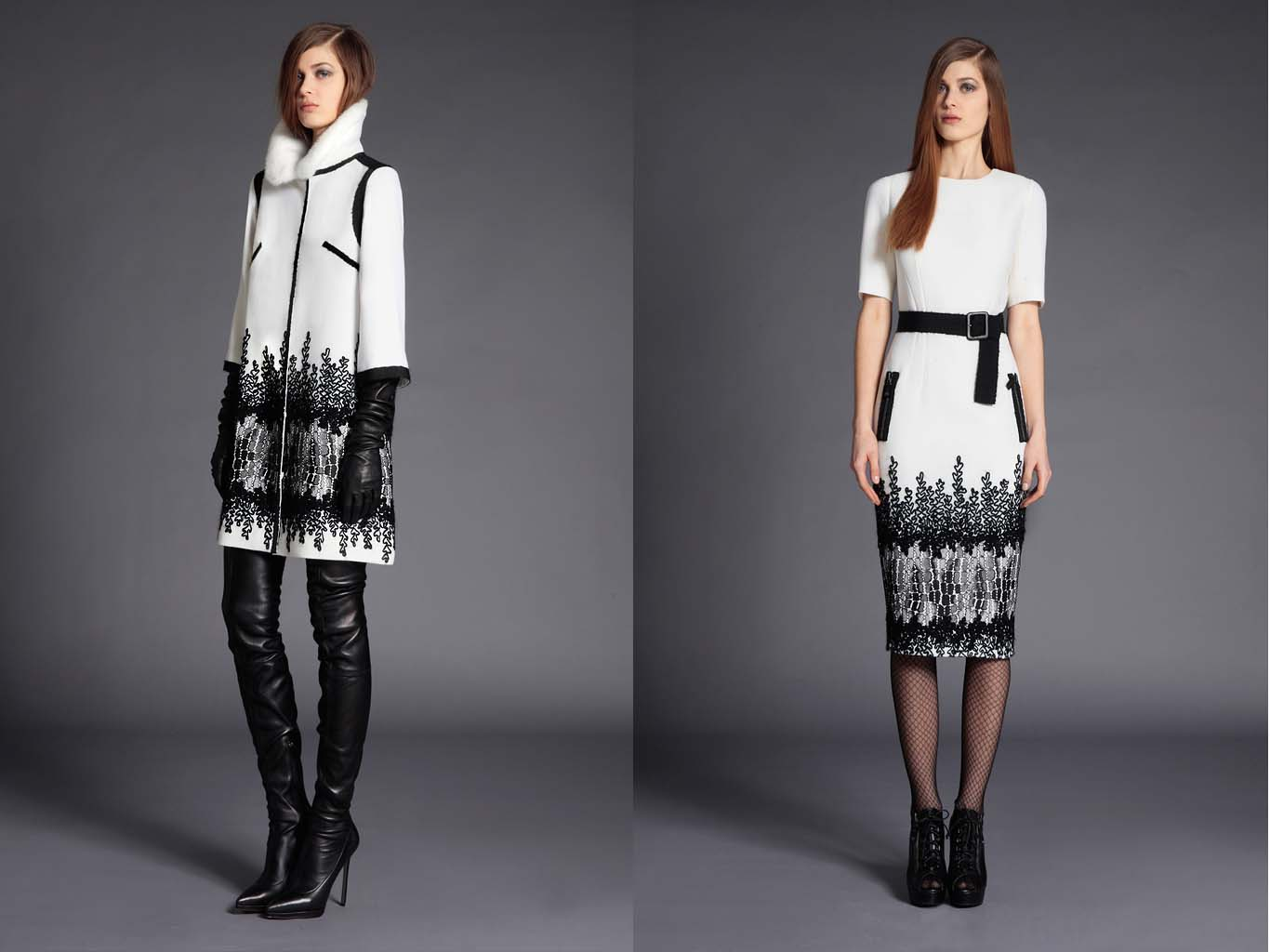Andrew Gn's pre-fall via Style
