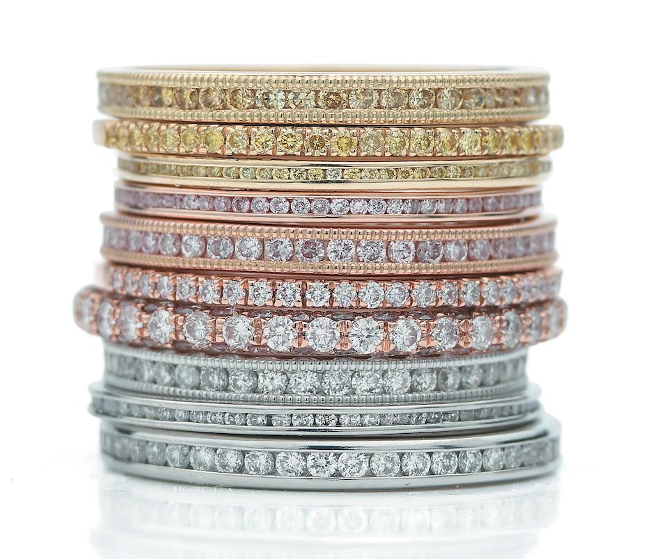 Image courtesy of Long's Jewelers