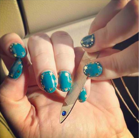 """Image via Nail Jerks on <a href=""""https://www.facebook.com/pages/Nail-Jerks/249860808426927"""">Facebook</a>"""