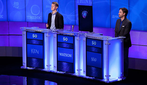 """Image via <a href=""""http://www.parade.com/celebrity/hollywood-wire/2011/02/15/supercomputer-watson-ties-round-one-of-jeopardy.html"""">Parade</a>"""