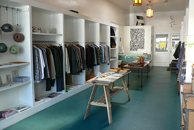 """South Willard. Photo via <a href=""""http://the189.com/feature/ten-questions-with-ryan-conder-owner-and-co-founder-of-los-angeles-store-south-willard/"""">The 189</a>."""