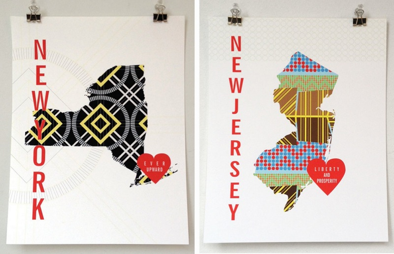 "via <a href=""http://www.jhilldesignblog.com/2012/10/charitable-map-prints-for-ny-nj/"" target=""new"">JHill</a>"