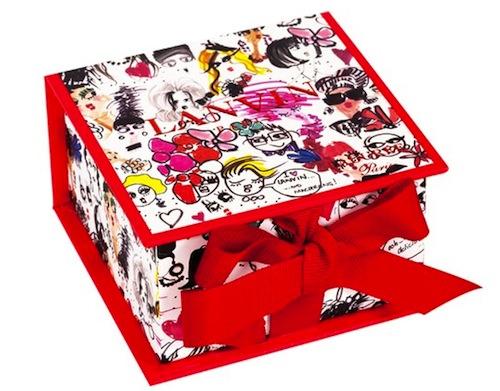 """Image via <a href=""""http://www.wwd.com/fashion-news/fashion-scoops/lanvin-designs-for-ladure-6213620?src=rss/fashion/20120903"""">WWD</a>"""
