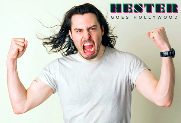 """Photo of Andrew WK via <a href=""""http://www.hesterstreetfair.com/hollywood/"""">HSF</a>"""