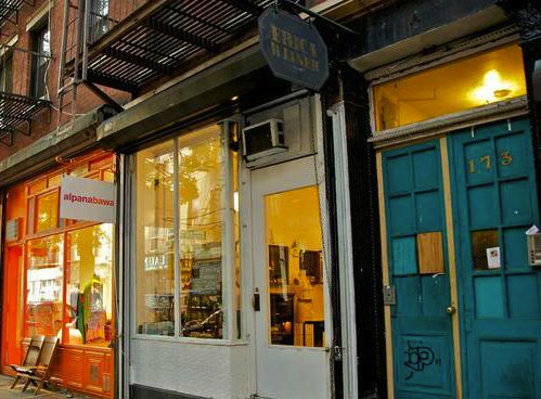 """Erica Weiner storefront via <a href=""""http://poshpirate.com/2012/02/06/the-perfect-engagement-a-vintage-diamond-in-the-ruff-erica-weiner/"""">Posh Pirate</a>"""