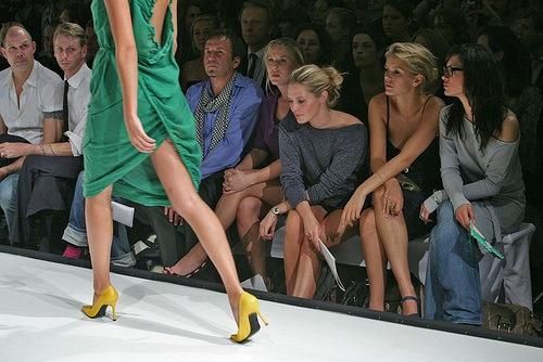 """<a href=""""http://www.VertCouture.com/"""">Vert Couture</a> via <a href=""""http://thegreengirls.com/"""">The Green Girls</a>"""