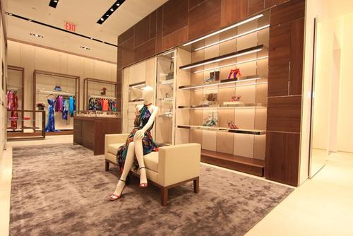 """Image via <a href=""""http://www.wwd.com/retail-news/designer-luxury/ferragamos-goes-big-on-fifth-5846990"""">WWD</a>"""