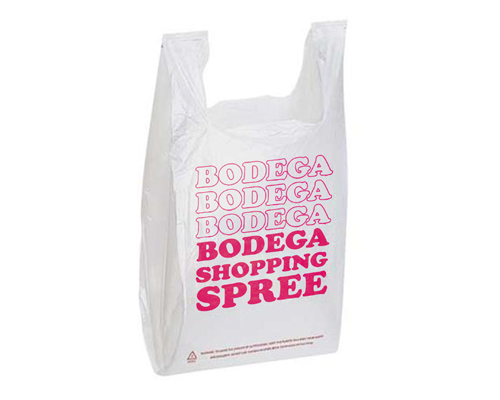 72fce0bb85b7 How to Spend  100 at One Bodega  The Haul Video
