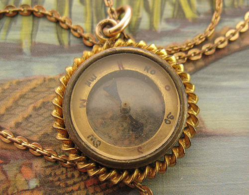 """Edwardian <a href=""""http://ericaweiner.com/item.php?item_id=718&amp;page=2&amp;category_id=21"""">compass necklace</a>, $300"""