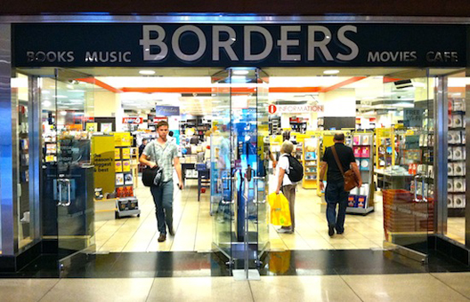 "Image via <a href=""http://www.westsiderag.com/2011/07/18/columbus-circle-borders-closing-as-soon-as-friday"">West Side Rag</a>"