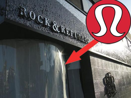 "Rock &amp; Republic storefront image via <a href=""http://www.apparelnews.net/blog/1463_socal_store_openings_&amp;_robertson_rumors.html"">Apparel News</a>"